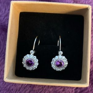 Fragrant Jewels dangle earrings